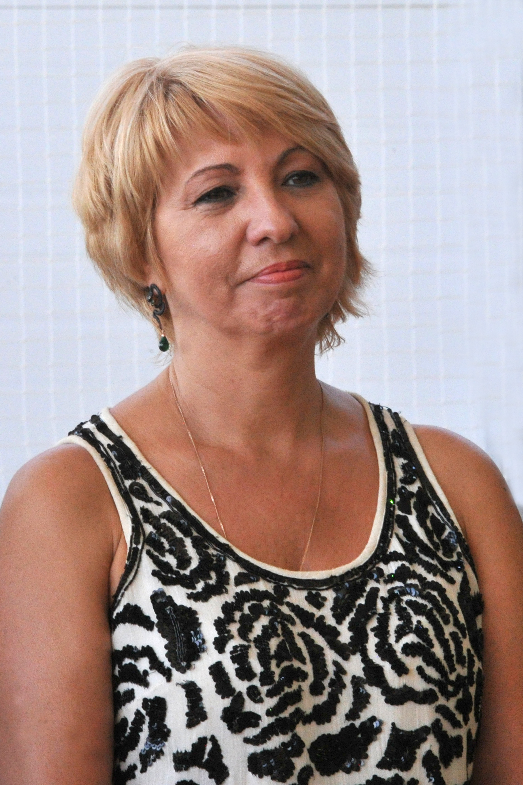 Терновская Людмила