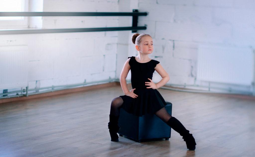 Развивающие танцы для детей